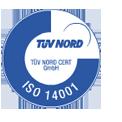 tuv 14001
