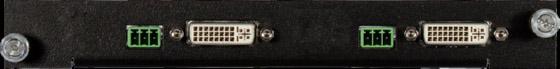 DVI/HDMI FHD output board